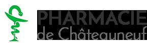 PHARMACIE DE CHÂTEAUNEUF SARL CATON / MARIE-AGNÈS