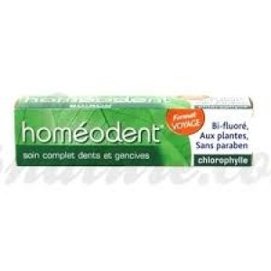 homeodent voyage lot de 3